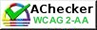 WCAG 2.0 Accessibility